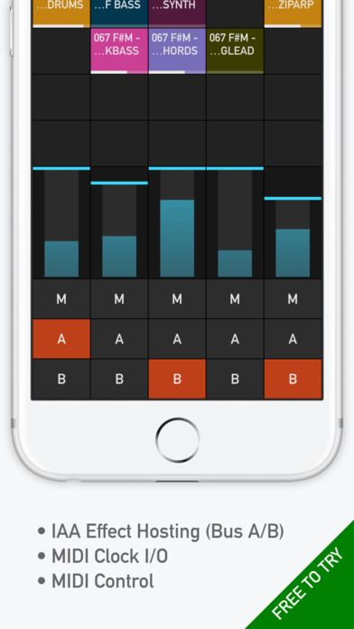LP-5 – Loop-based Music Sequencer v3.0 arrives with loop recording and more
