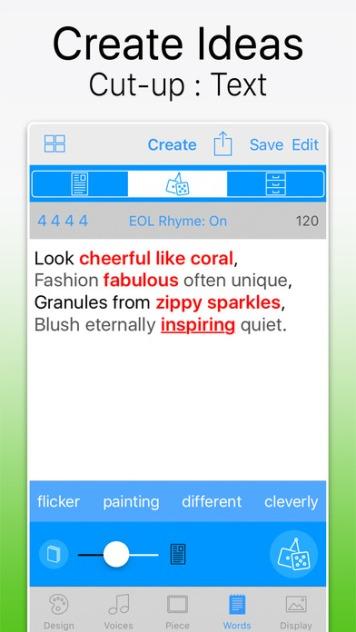 Intermorphic Wotja iOS App