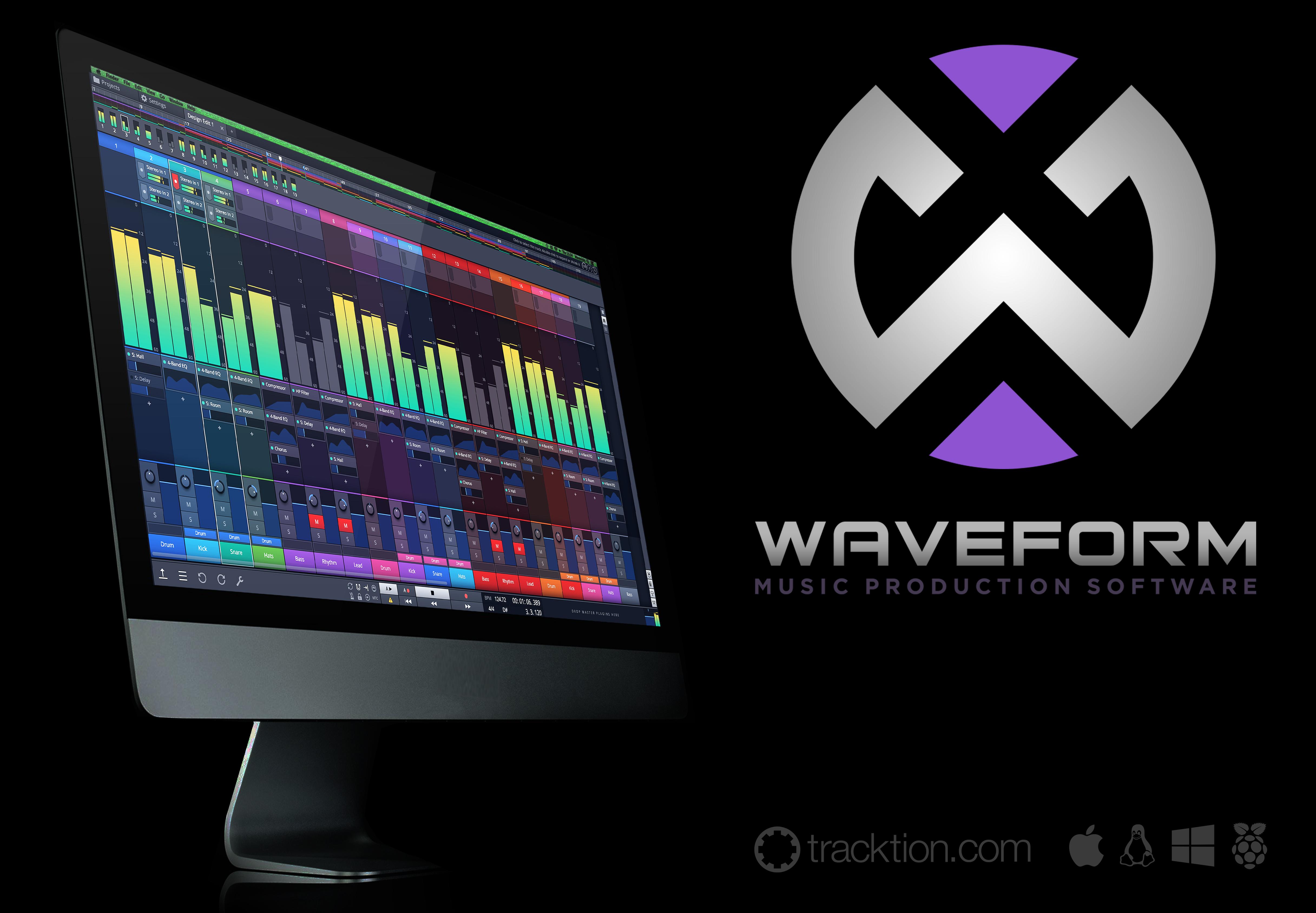 Waveform_DAW