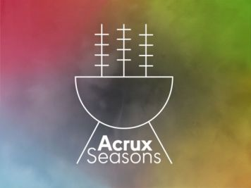 Acrux Seasons